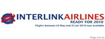 Interlink Airlines  (South Africa) (1998 - )